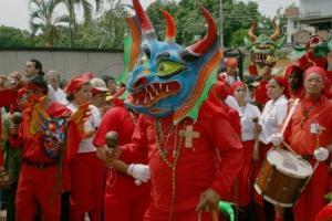 Wenezuela - Wenezuela tradycje